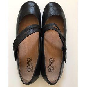 73 Off Abeo Shoes Nwt Abeo Bio Rebekah Cute Black