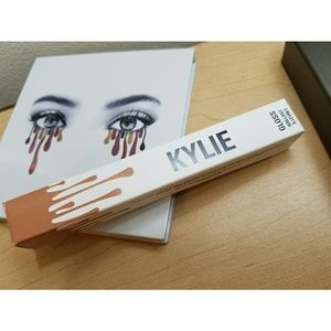 Kylie Cosmetics Other - Kylie exposed lip gloss