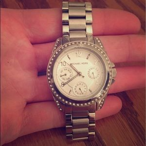 "Michael Kors ""Blair"" MK5612 Women's Wrist Watch"