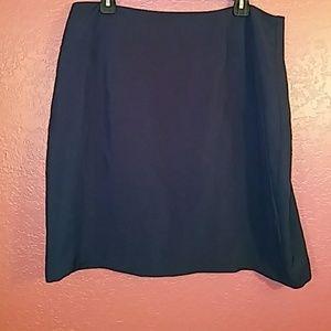 Alia Dresses & Skirts - Alia black skirt, size 16