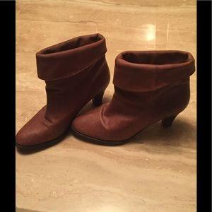 Frye Shoes - Frye Short Cuff Boots