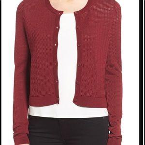 Classiques Entier Sweaters - Classiques Entier Cardigan