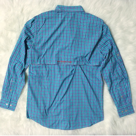 56 off southern tide other southern tide checker button for Button down fishing shirts