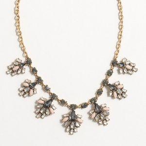 J. Crew Jewelry - J. Crew | drop-clusters necklace
