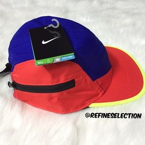 7e7becc5a98 Nike Accessories - Nike Windrunner 5 Panel Adjustable Cap