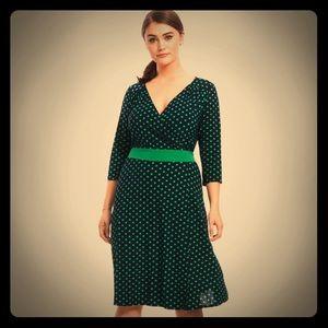 Igigi Dresses & Skirts - Igigi Dominique Dots Dress NWT 14/16 1X Retro!