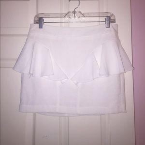 Tildon Dresses & Skirts - White Skirt