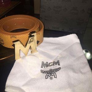 MCM Other - Belt
