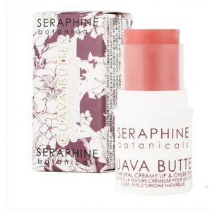 Seraphine Other - GUAVA BUTTER  CREAMY LIP & CHEEK STAIN