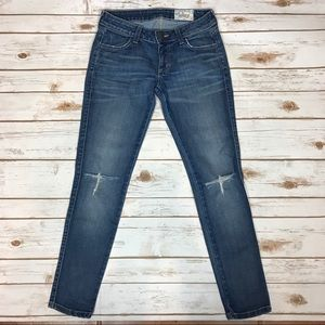 Siwy Denim - Siwy Distressed Jeans Sz. 26