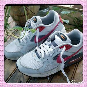 Nike Air Shoes - NIKE AIR