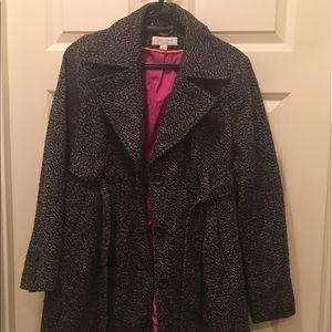 Liz Lange for Target Jackets & Blazers - Specks of Joy Coat