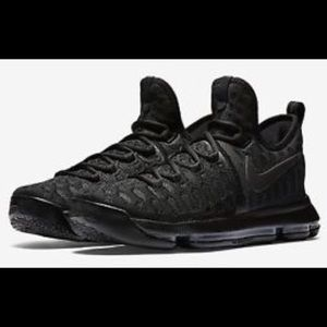 """Nike Other - Nike Zoom KD 9 """"Blackout"""""""