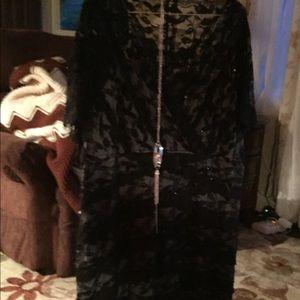 Marina Rinaldi Dresses & Skirts - Beautiful lace dress