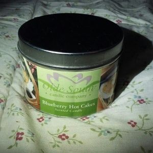 Cake Other - Blueberry hot cakes scented candle