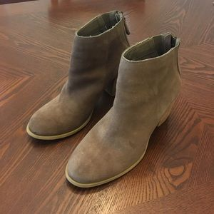 Urban Outfitters Shoes - Urban Outfitters Suede Boots