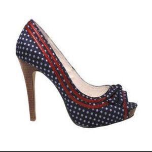 Not Rated Shoes - Not Rated Stilettos