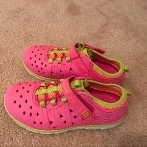 Stride Rite Other - Girls-Stride Rite Water Shoes