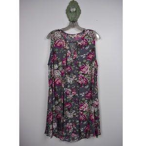 Umgee Dresses & Skirts - Umgee floral print dress