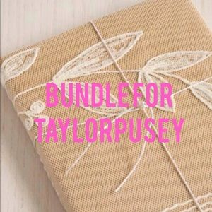 Pants - Bundle for taylorpusey
