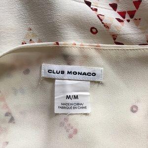 Club Monaco Tops - Club Monaco Peplum Camisole