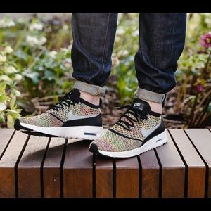 Nike Shoes - Nike air max Thea Flyknit