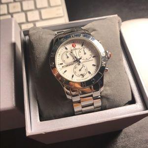 Michele Sport Watch