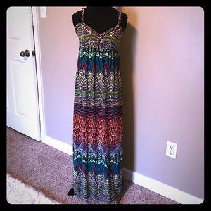 Moa Moa Dresses & Skirts - Maxi dress