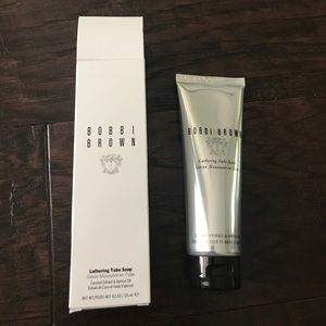 Bobbi Brown Other - Bobbi Brown Lathering Coconut Tube Soap