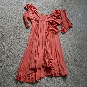 Rachel Pally Dresses & Skirts - Rachel Pally Convertible Dress