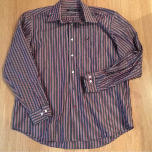 80 off nautica other weekend sale nautica brand men for Nautica shirts on sale