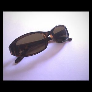 Ray-Ban Accessories - Polarized RayBan Turtle Shell Sunglasses