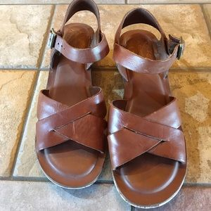 Kork ease sandal!
