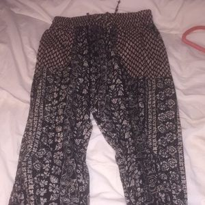 Urban Outfitters Parachute Pants
