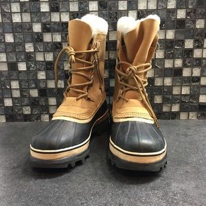 Sorel Shoes - NWOT Sorel winter boots