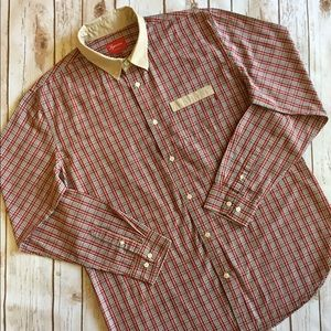 Supreme Other - Supreme - Long Sleeved Button Down