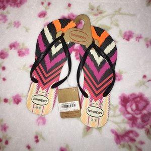 Havaianas Shoes - Tropical Havianas
