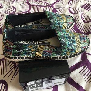 DV by Dolce Vita Shoes - Dv espadrilles