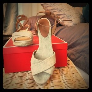 Coach Shoes - Coach espadrilles