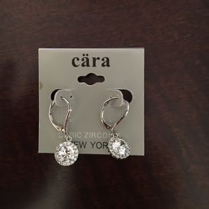 cara Jewelry - Dangle formal earrings