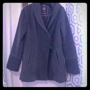 Vince Camuto single breasted coat