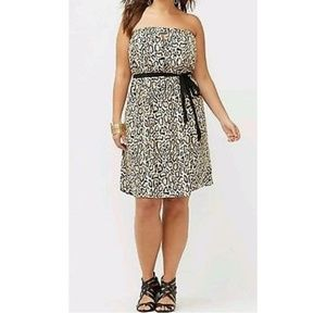 Lane Bryant Dresses & Skirts - LANE BRYANT Plus Size Dress