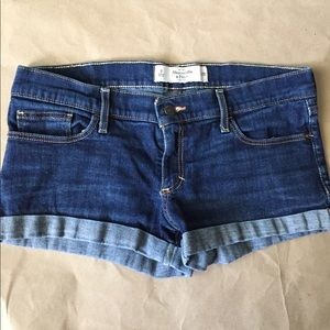 Abercrombie & Fitch Pants - Abercrombie&Fitch Shorts!