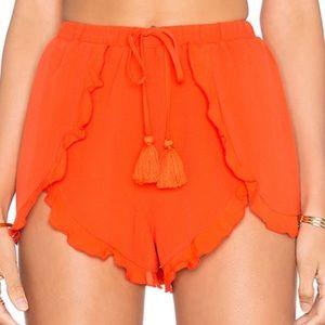 Lovers + Friends Pants - Lovers + Friends Serene Shorts