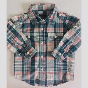 GAP Button Down Shirt