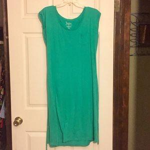 BumpStart Dresses & Skirts - Cotton Maternity Dress