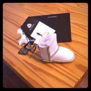 Australia Luxe Collective Accessories - Brand New Australian Luxe Collective Boot Keychain