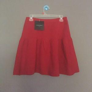 Cynthia Rowley Dresses & Skirts - Red Skirt