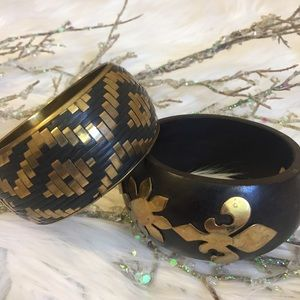 Vintage Jewelry - Vintage Cuff Bundle