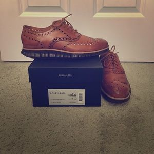 Cole Haan Other - Cole Haan men's shoes size 7